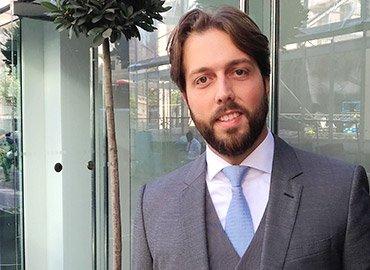 Thiago Figueiredo Dana - Co-Fundador